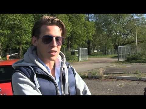 UTOPIA (NL) 2015 - Dit is Bas - YouTube