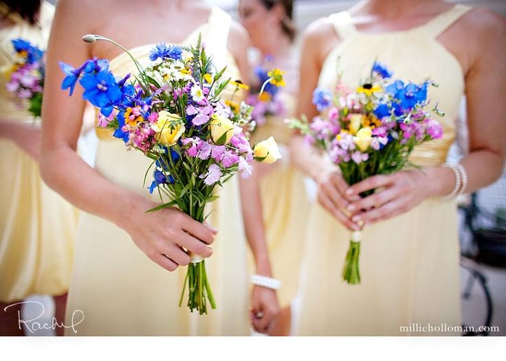 83 Best Wedding Bouquets Images On Pinterest