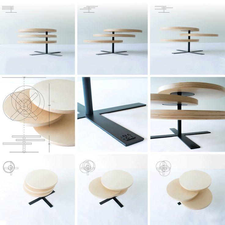 Triple Rotation NAGI www.justnagi.com