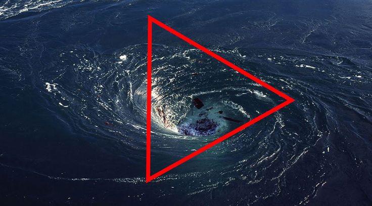 Biliyor muydun ? /// Bermuda Şeytan Üçgeni'nde Esrarengiz Bir Ada Doğdu!