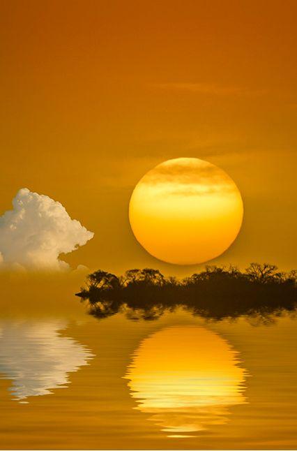 La isla desierta by Chechi Peinado