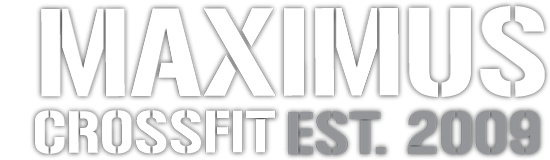 CrossFit Maximus | Fitness – Boot Camp – Strength Training – Massage – Chiropractic Care
