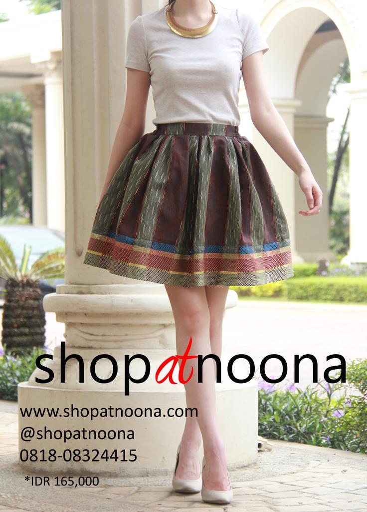 Rustic Glam Skirt #unique