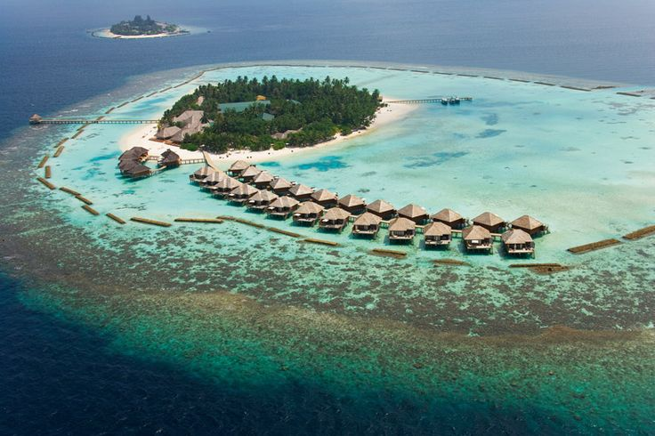 Vakarufalhi Island Resort - Maldives Hotels