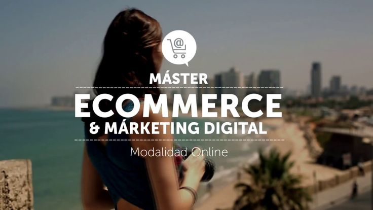 El Máster Marketing Online y Ecommerce http://ift.tt/2uy2g8Y es una formación fundamental para gestionar eficientemente las ventas por Internet. En Ecommaster tenemos las claves para convertirte en un auténtico especialista en marketing digital y en un Ecommerce Manager enseñándote todas las estrategias necesarias para dirigir proyectos en Internet. El presente y futuro de los negocios están en Internet. Sólo tienes que fijarte en las actuales ofertas de empleo. Las competencias digitales…