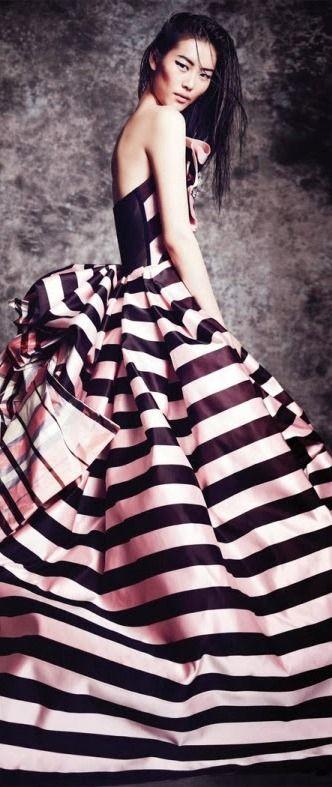 Christian Lacroix, Vogue Oct 2013
