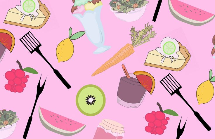 The 10 Commandments of Summer Cooking — Endless Summer