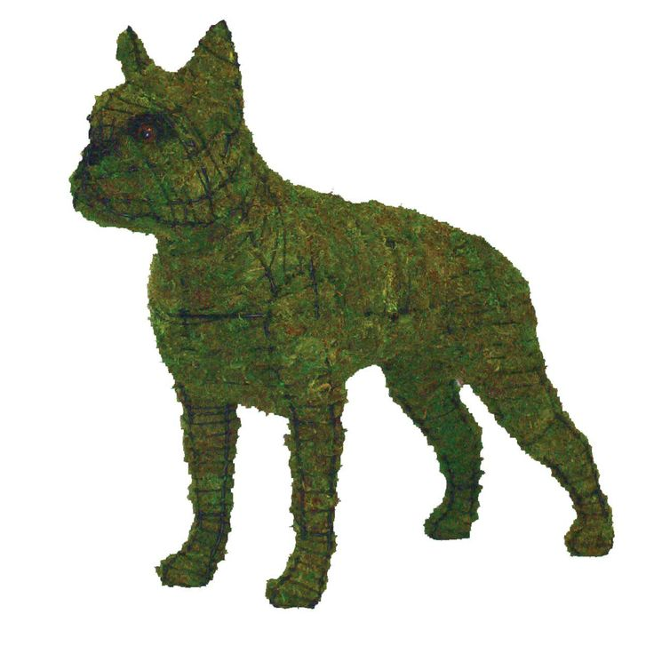 45 Best Images About Dog Topiary Art On Pinterest