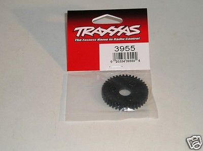 3955 #traxxas r/c radio controlled car spare #parts spur gear 40t 1.0 #pitch revo,  View more on the LINK: 	http://www.zeppy.io/product/gb/2/172482933863/