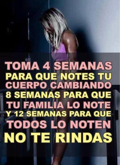 15 Claves para motivarte a bajar de peso en esta temporada en www.mujermente.com
