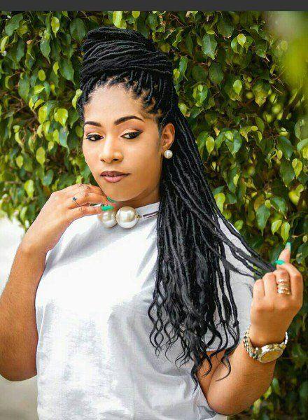 Goddess Locs by @hairbyrashida - Black Hair Information Community