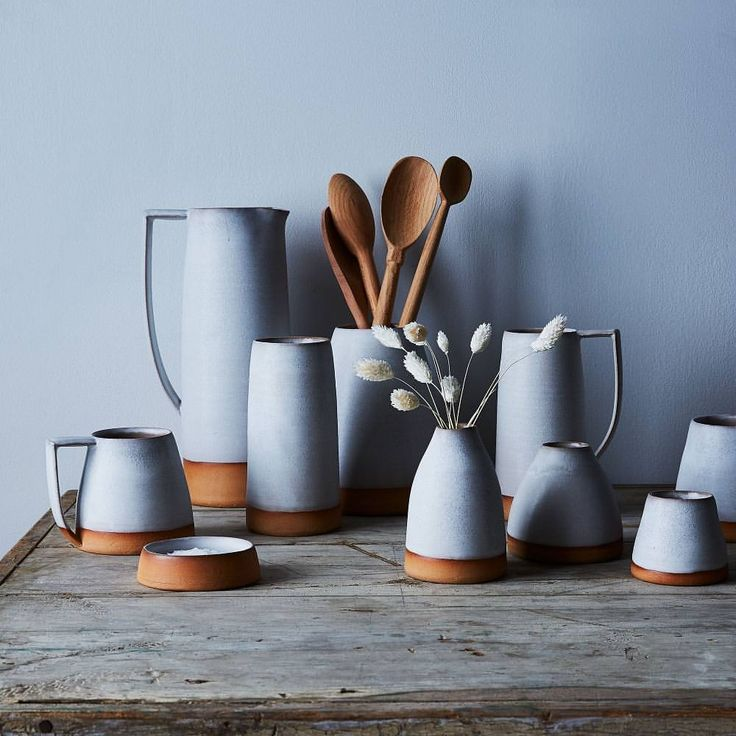 "11.2k Likes, 100 Comments - Food52 (@food52) on Instagram: ""The studio behind these soulful ceramics is helping to revive a struggling North Carolina town,…"""