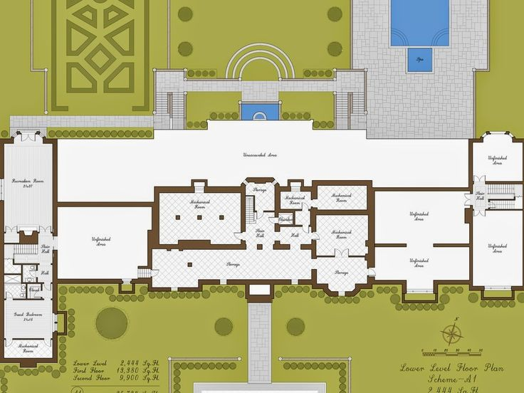1000 Ideas About Mansions For Sale On Pinterest Large