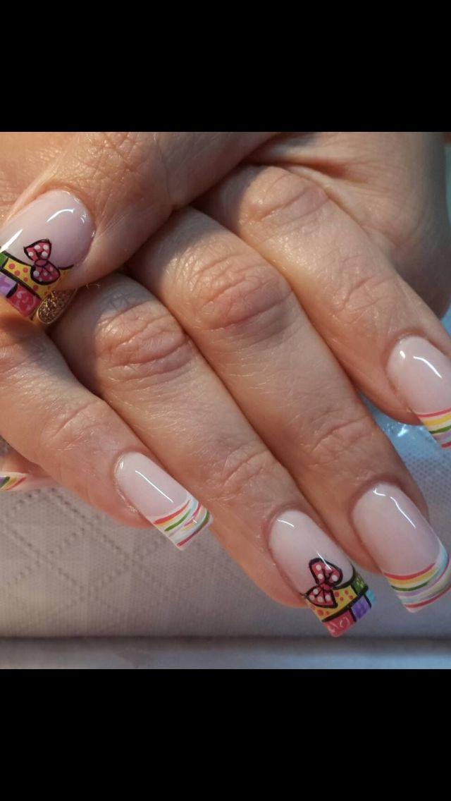 Britto nails !