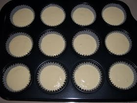 Low Carb Pinay: The Ugliest Cheesecake Ever