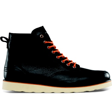 The best shoes for men to buy for fall 2012: Sneakers, boots, dress
