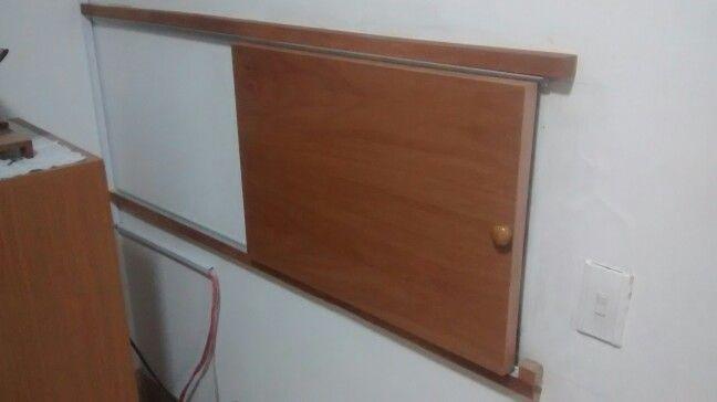 Caja con tapa en riel... Ornamentacion en madera, diseño y decoracion...