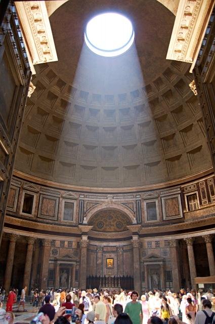 Rome's Pantheon