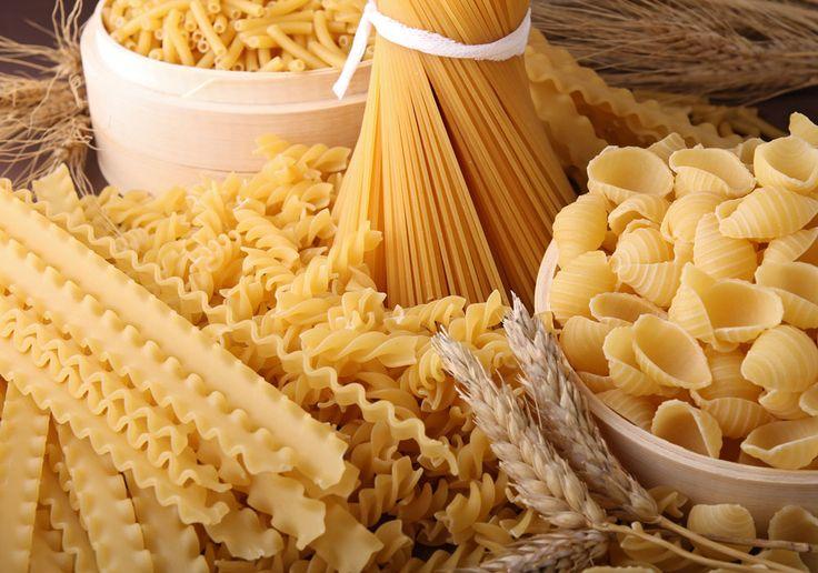 Lunga, corta, fatta in casa o ripiena! Siamo la terra della #pasta. E tu che tipo di pasta sei?