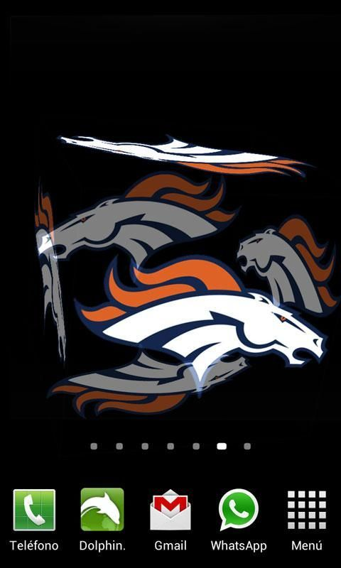 47+ Denver Broncos Wallpaper For Android, HD Denver Broncos