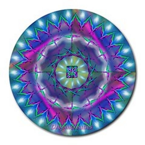 Mousepad Cosmic Energy http://www.artravesupercenter.com/droomcreaties/?t=94