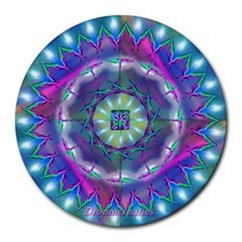 Mousepad Cosmic Energy http://www.artravesupercenter.com/droomcreaties/?t=94