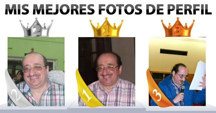 Resultado ¿Cuáles son tus mejores fotos de perfil? | FunMix.eu