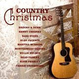 Country Christmas [Sony] [CD], 15958020