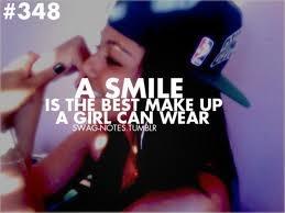 Smile ladies