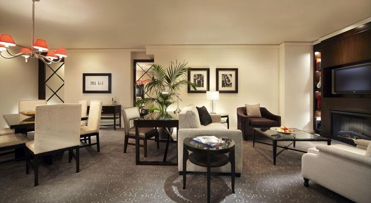 Booking.com: Loews Hotel Vogue , Montréal, Canada - 735 Guest reviews . Book your hotel now!