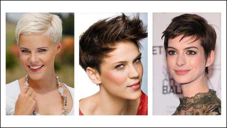 Trendy Kurze Haarschnitte für Frauen