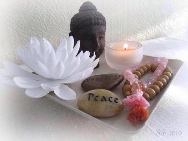 Sacred Space ⊰❁⊱