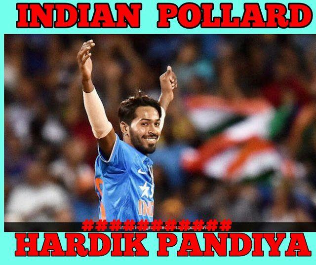 Indian sports Channel: stuff you should know about hardik pandiya indian ...