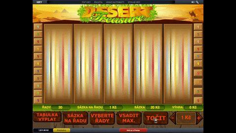 Review online slot of Desert Treasure from Playtech 🎰 More information: http://www.slotgamesonline.eu/game/desert-treasure-playtech