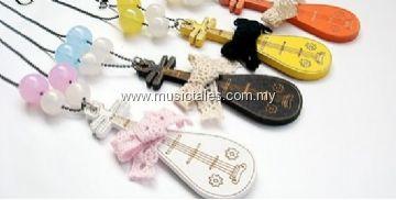 00141-Oriental Necklacet