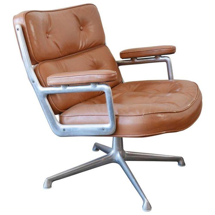 25 beste idee n over charles eames op pinterest eames en eames lounge stoelen - Stoelen eames ...