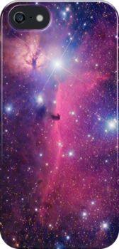 Purple Galaxy iPhone Case - Available Here: http://www.redbubble.com/people/rapplatt/works/8881930-purple-galaxy?p=iphone-case&ref=artist_shop_grid