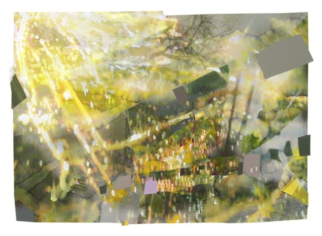 """Fog Lights"" by Sandy Litchfield"