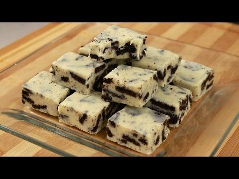 Bocados de oreo - YouTube