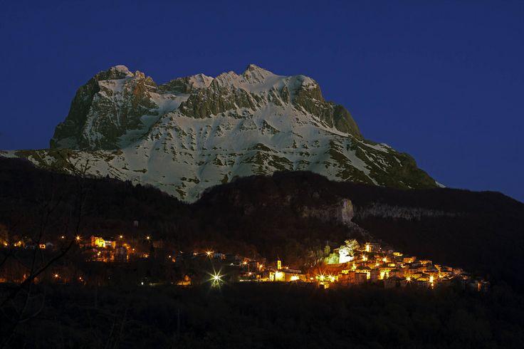 Pietracamela Abruzzo Gran Sasso   #TuscanyAgriturismoGiratola
