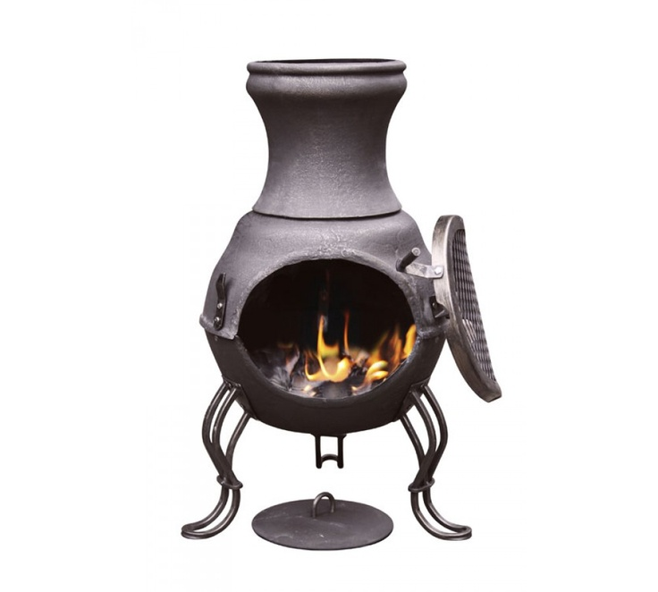 Chiminea Repair: 36 Best Images About Wood Stove Conversion On Pinterest