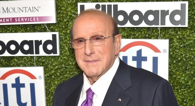 """Clive Davis Reveals He's Bisexual in New Memoir..Clive Davis is officially out of the closet. The veteran record executive, who launched the careers of stars including Whitney Houston and Janis Joplin, has come out as bisexual in his new memoir, """"The Soundtrack of My Life."""" Davis, who has married and divorced twice, writes candidly about his first same-sex encounter with a man he met at the famous New York City club Studio 54 some-odd 30 years ago. Click to read more..."""