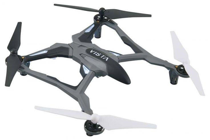 Dromida Vista Drone Wit  EUR 69.99  Meer informatie