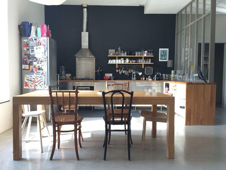 Chez le designer Fred Rieffel – Miluccia