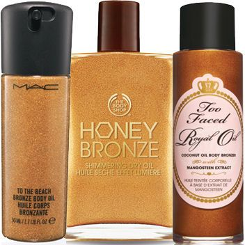 The 3 Best Body Bronzers Based on Your Complexion