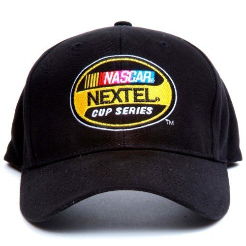 NASCAR Nextel Champion LED Light-Up Logo Adjustable Hat by Lightwear. Save 67 Off!. $9.99. Where did you get that hat? Sports fans everywhere will ask anyone wearing this where they can get the most exciting team logo hat available! These unique high quality baseball caps have the team logo fiber optically enhanced to display a dazzling array of team colors. A simple on/off switch lets you select between wearing a normal looking hat or turning the lights on and letting everyone see you...