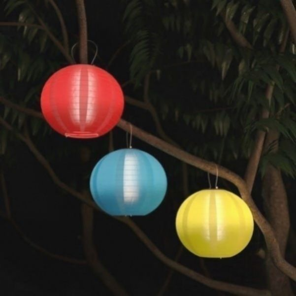 Shop Chinesische Laternen Solarbetriebene Led Lampen Reinen Garten 3er Set Zum Verkauf Uberbestande 2020