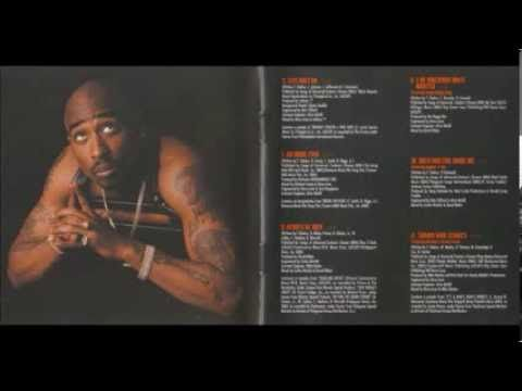 Listen Tupac All Eyes On Me Album Mp3 download - 2Pac
