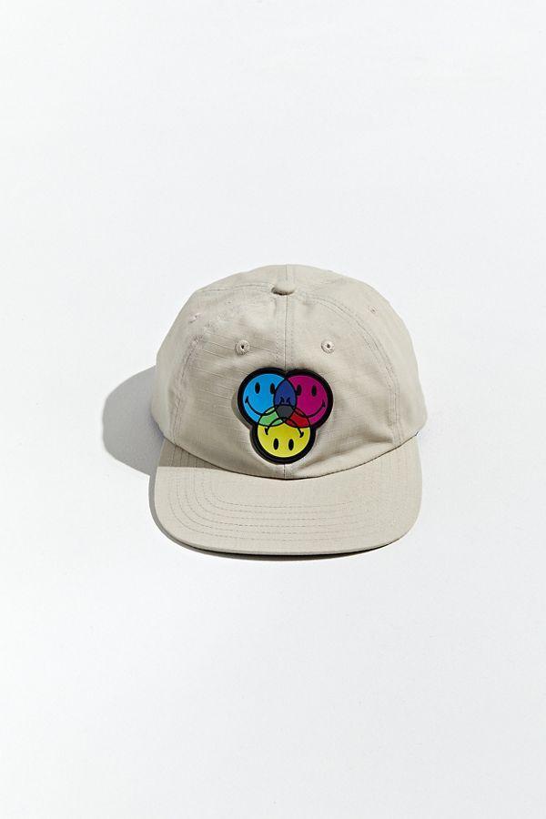 Chinatown Market X Smiley Snapback Hat Snapback Hats Hats Snapback