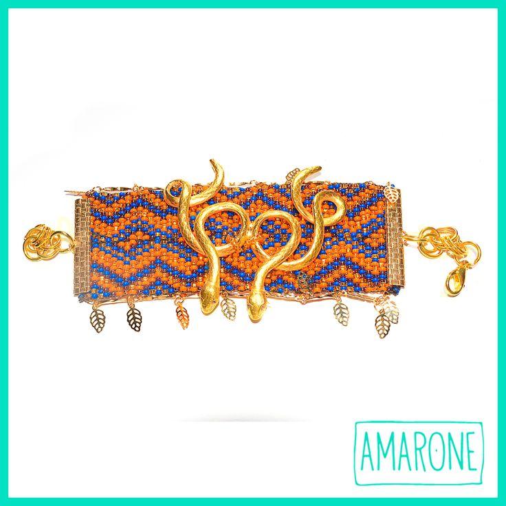 Si tu estilo es arriesgado y divertido, #Amarone tiene para ti los #accesorios que proyectan lo que eres!!!